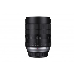 60mm F2.8 2X Ultra-Macro