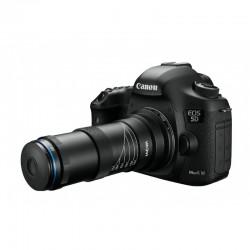 Convertisseur décentrement pour Laowa 12mm Canon vers Sony FE
