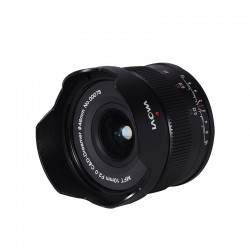 10mm F2 Zero-D MFT