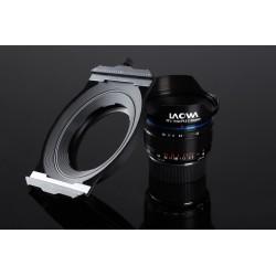 Porte filtre 100mm pour 11mm F4.5 FF RL