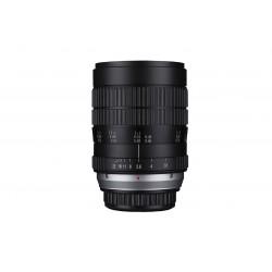 60mm F2.8 Objectif Ultra...