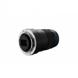 Ultra Macro 25mm F2.8 2.5-5x