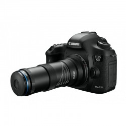 Convertisseur décentrement pour grand-angle Canon/Nikon sur Sony FE