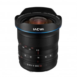 Zoom 10-18mm F4.5-5.6