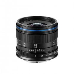Magic Format Converter pour optique Canon ou Nikon sur Moyen Format Fuji GFX